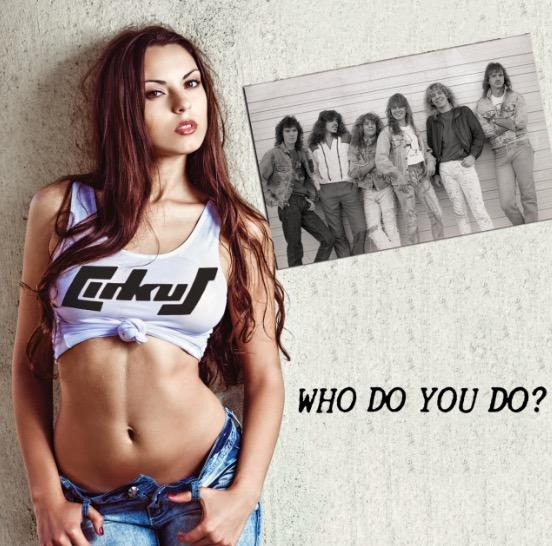 Who do you do - CD